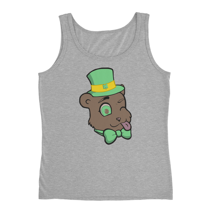 Bearichaun Tank-top