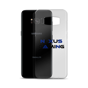 Nexus Gaming Samsung Cases