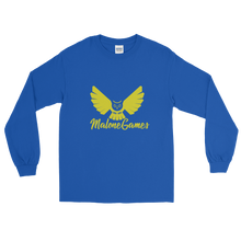 MaloneGames Long Sleeve