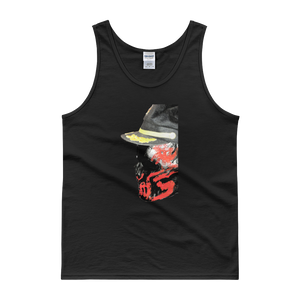 Captain Skids Tank-top