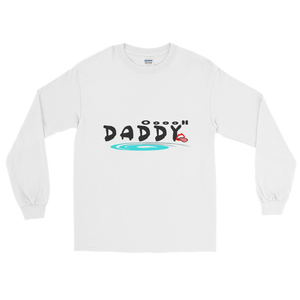 Ooooh Daddy Long Sleeve