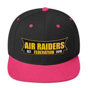 Air Raiders Snapback