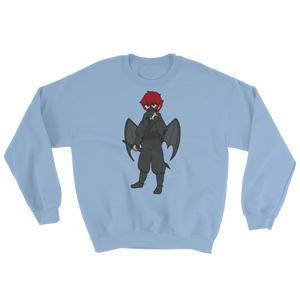 Tirelessninja Sweatshirt