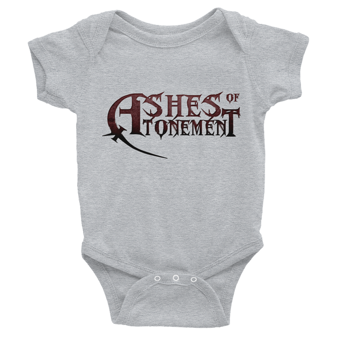 Ashes of Atonement Onesie