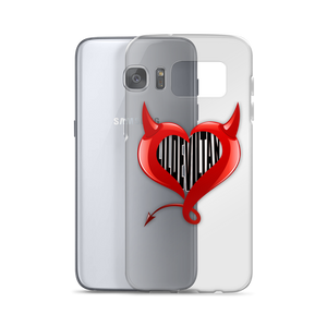 LilDevilTan Samsung Cases