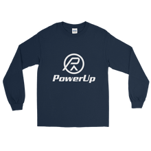 PowerUp Long Sleeve