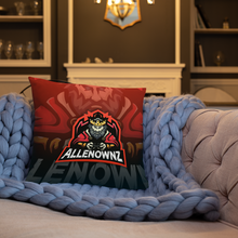 Allenownz Pillow