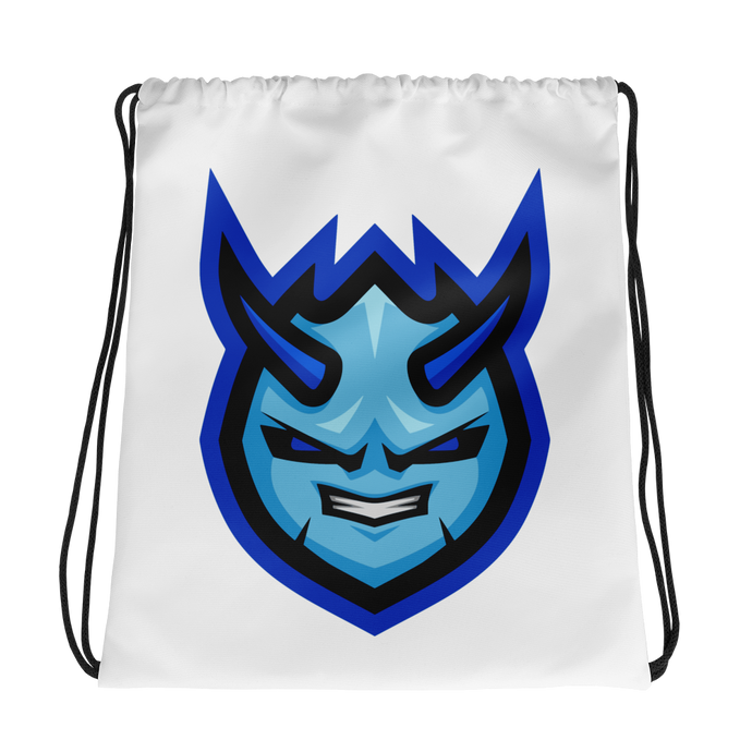 MindlesssTV Drawstring Backpack