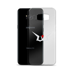 MR J Wallace Samsung Cases
