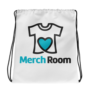 MerchRoom Drawstring Backpack