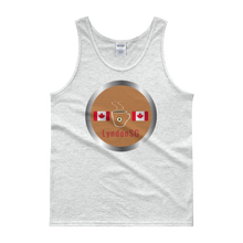 LyndonSG Tank-top