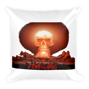 ATOMIKxGAMING Pillow