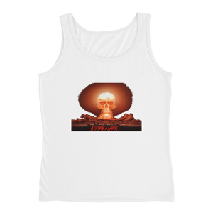 ATOMIKxGAMING Tank-top