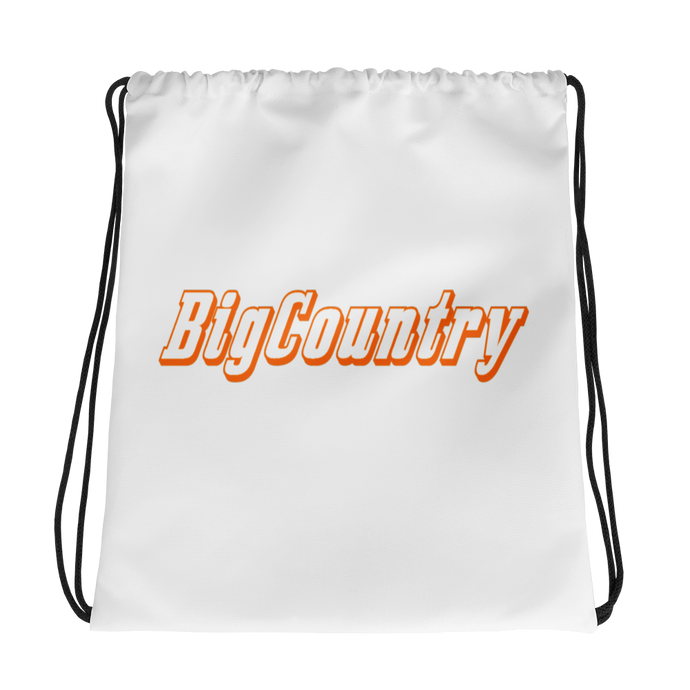 BigCountry Drawstring Backpack