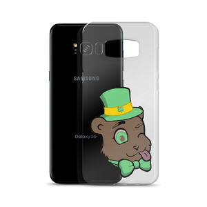 Bearichaun Samsung Cases