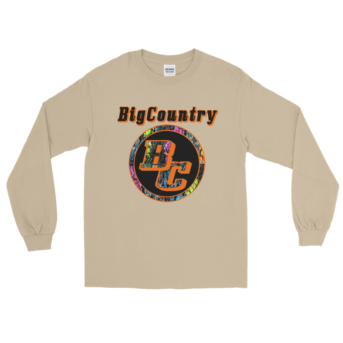 BigCountry Long Sleeve