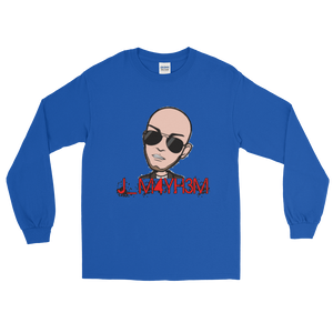 J_M4YH3M Long Sleeve