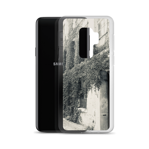 ADHDavy Samsung Cases