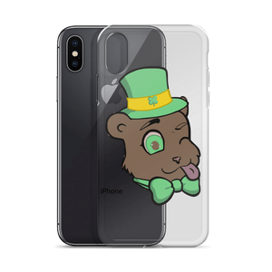 Bearichaun iPhone Cases