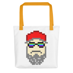 Fourth Room Brewing Tote