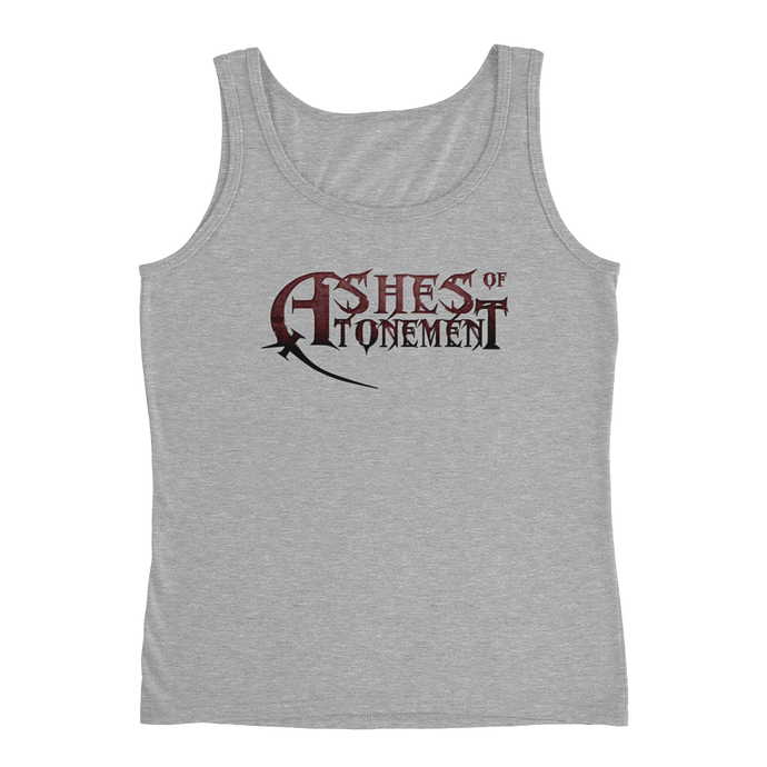 Ashes of Atonement Tank-top