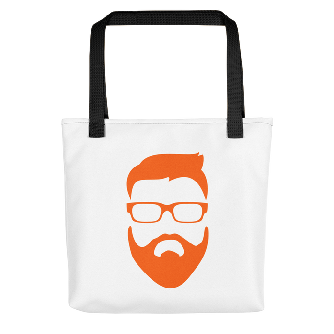 Fear The Beard Tote