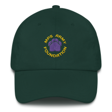 MPS Army Foundation Baseball Cap