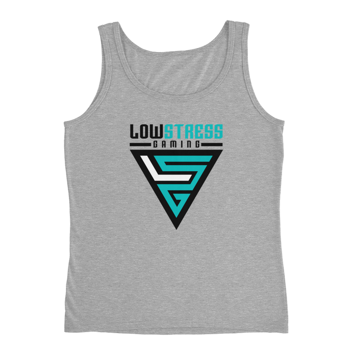 Low Stress Gaming Tank-top