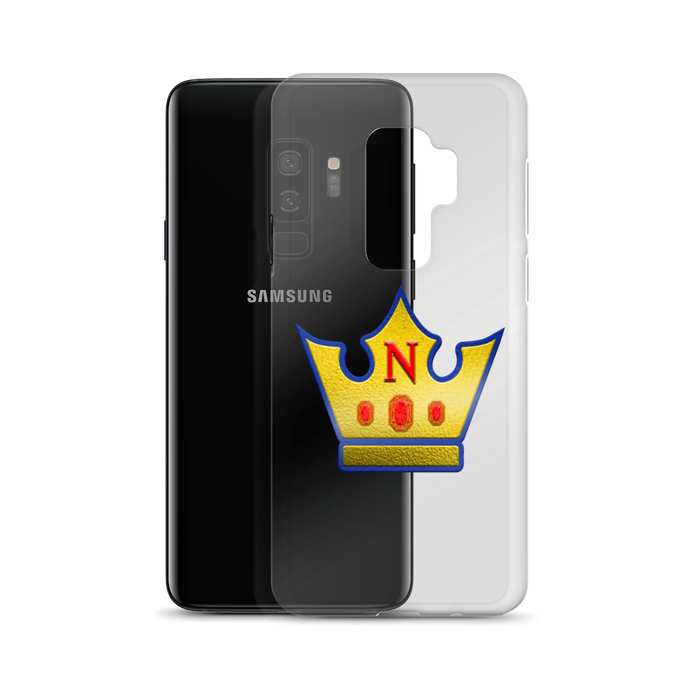 Noble Samsung Cases