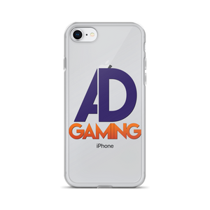 A&D Gaming iPhone Cases