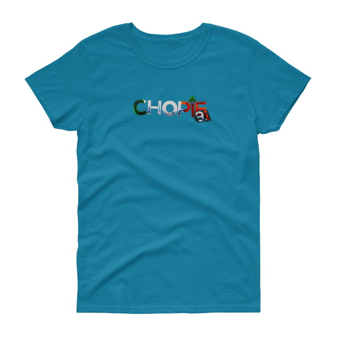 ChopieLand Ladies' T-shirt
