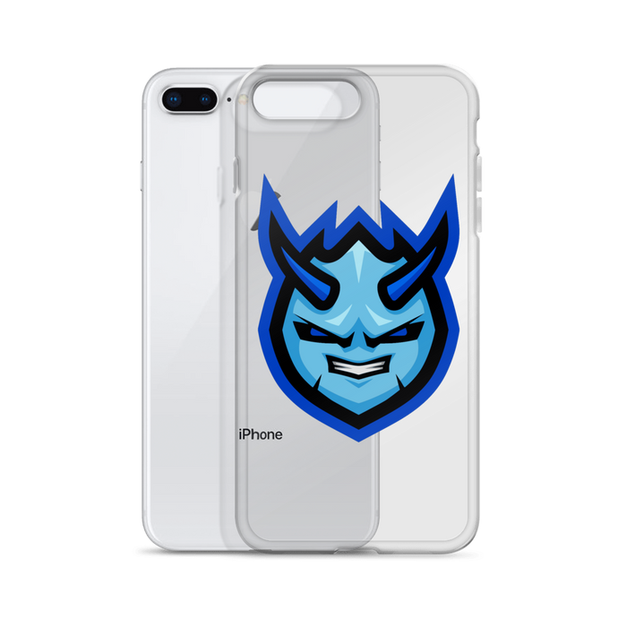 MindlesssTV iPhone Cases