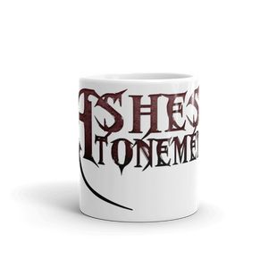 Ashes of Atonement Mug