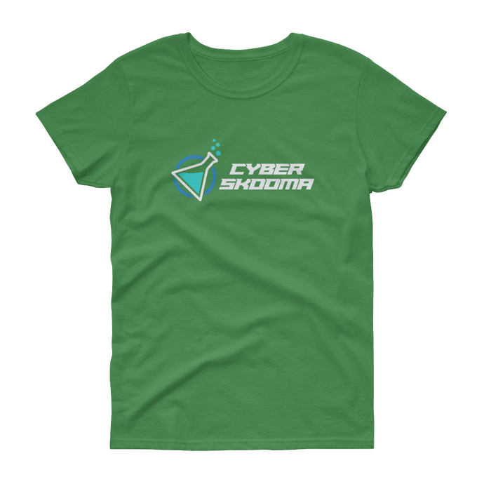 CyberSkooma Ladies' T-shirt