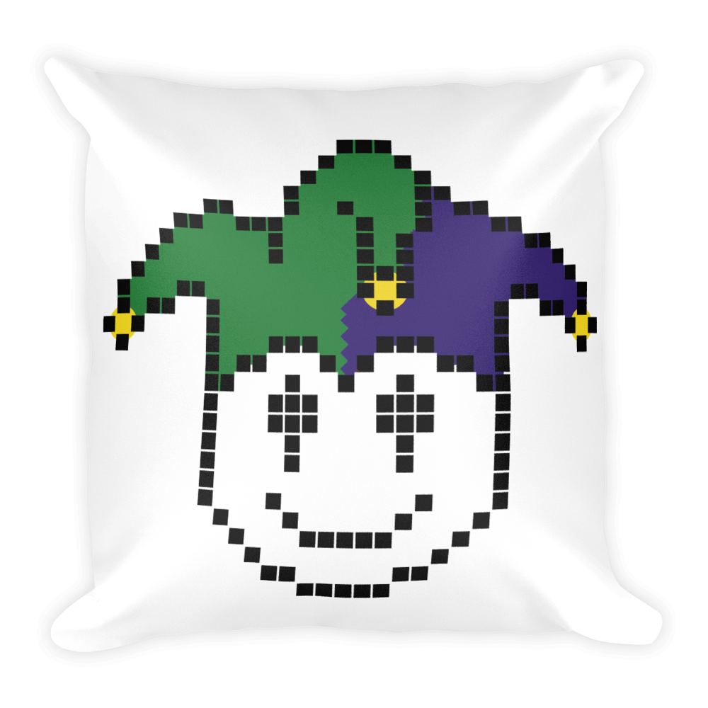 misterjoker Pillow