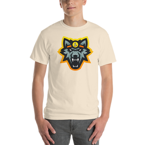Lupo2theRescue T-Shirt