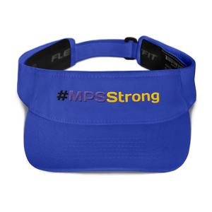 MPS Army Foundation Visor