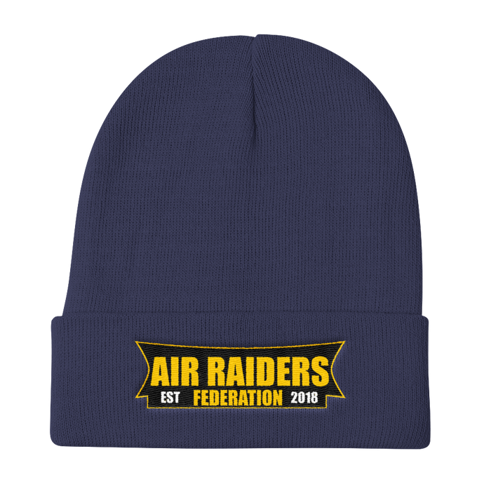 Air Raiders Beanie