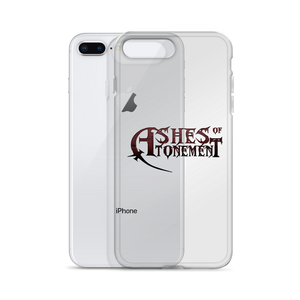 Ashes of Atonement iPhone Cases