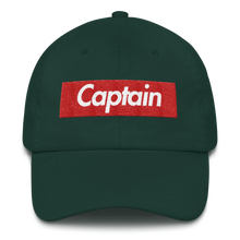 Captain Skids Baseball Cap