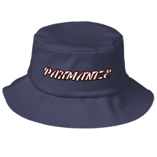 Paxmanize Bucket Hat