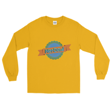 NerDad Long Sleeve