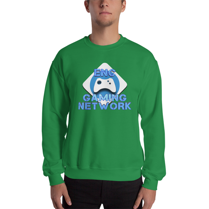 ENC Gaming Network Sweatshirt