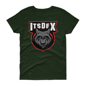 itsDeX Ladies' T-shirt