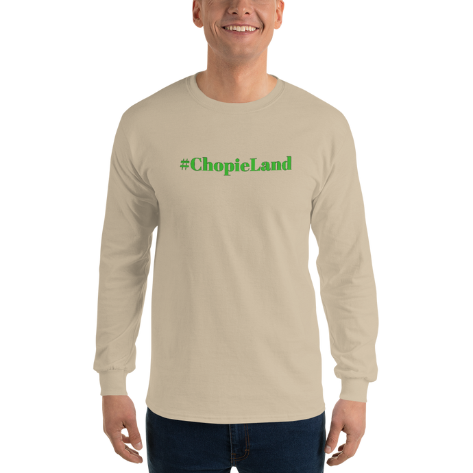 ChopieLand Long Sleeve