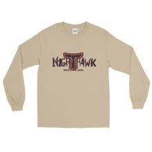N1GHTH4WK Long Sleeve