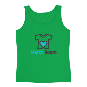 MerchRoom Ladies' Tank