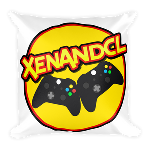 XenAndCL Pillow