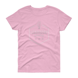 LeadZerp Ladies' T-shirt