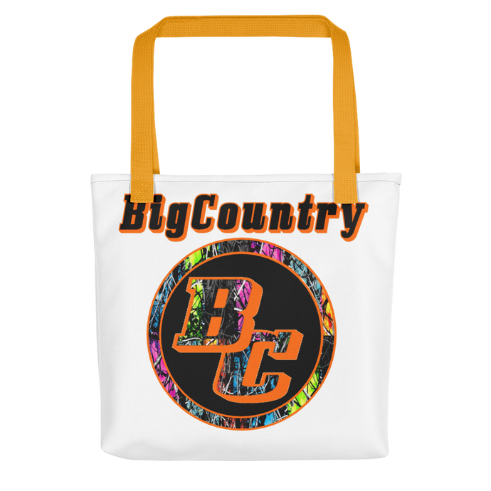 BigCountry Tote